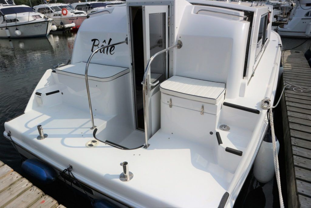 Funnell 27 FD For Sale Image 29