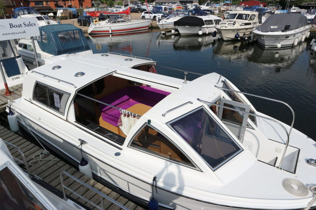 Funnell 27 FD For Sale Image 19