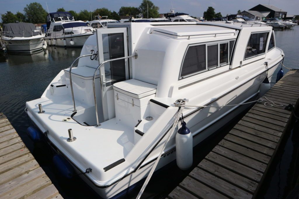 Funnell 27 FD For Sale Image 30