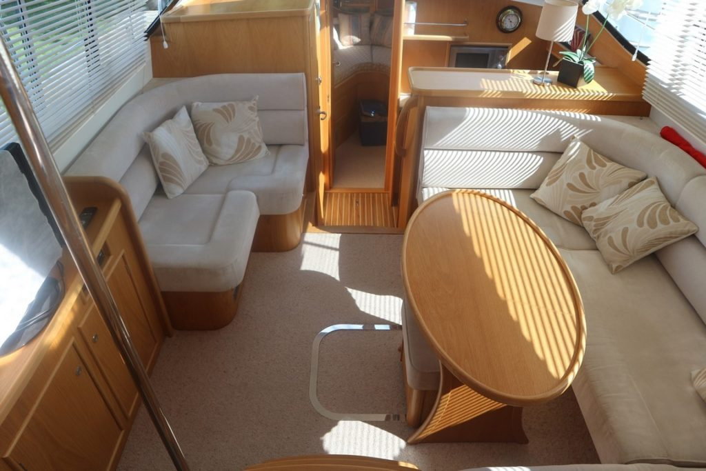 Haines 320 For Sale Image 5