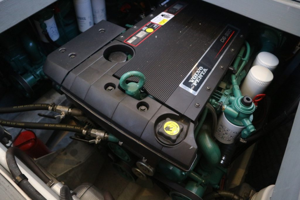 Haines 400 For Sale Image 32