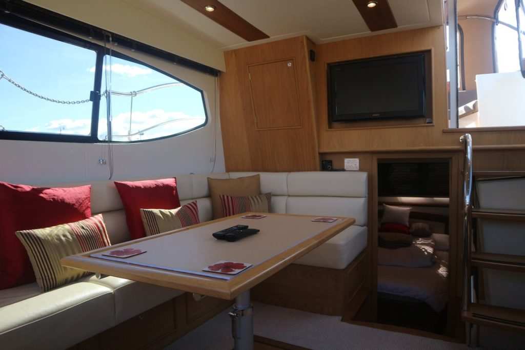 Haines 400 For Sale Image 12