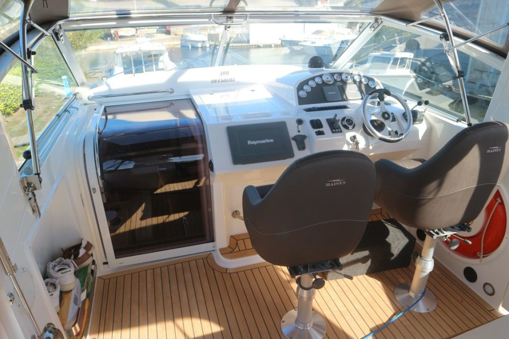 Haines 400 For Sale Image 18