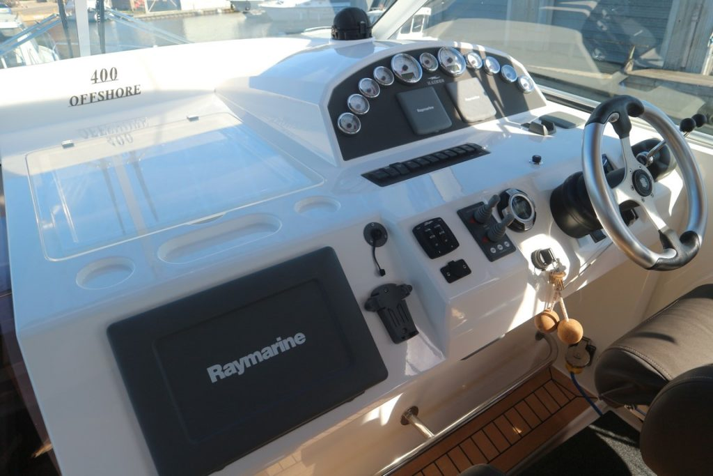 Haines 400 For Sale Image 27