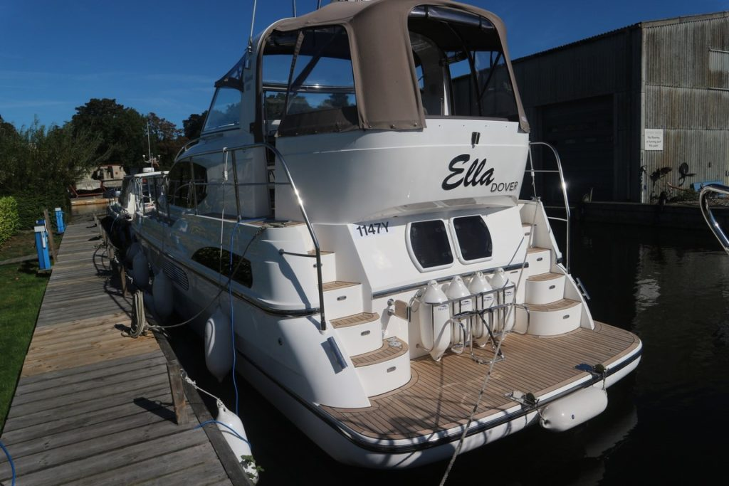 Haines 400 For Sale Image 21