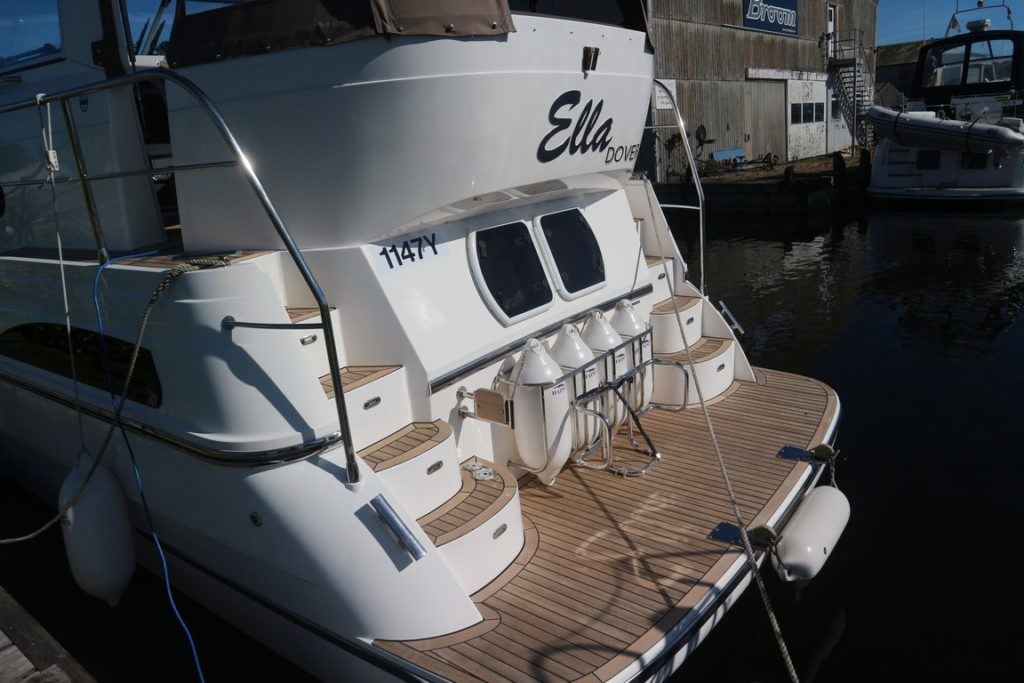 Haines 400 For Sale Image 22