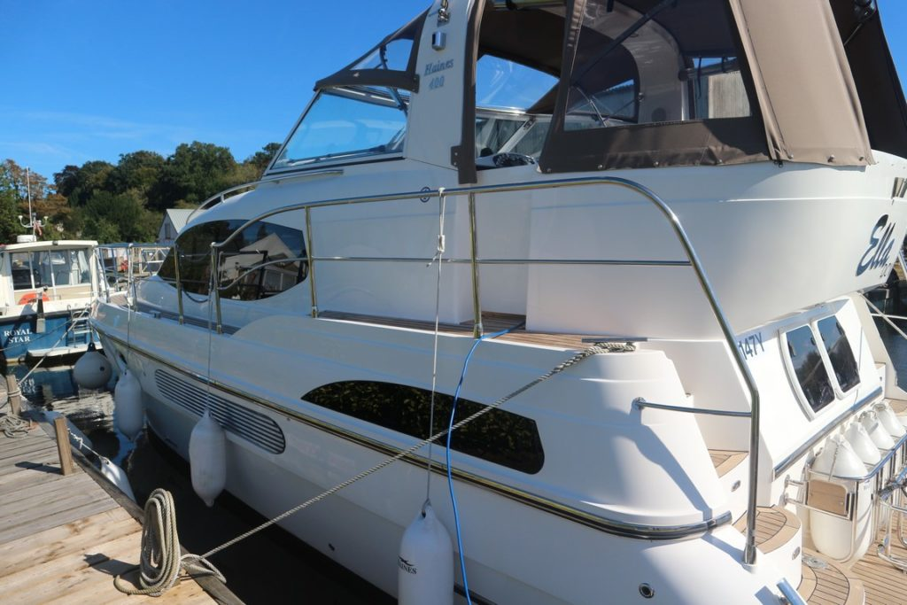 Haines 400 For Sale Image 23