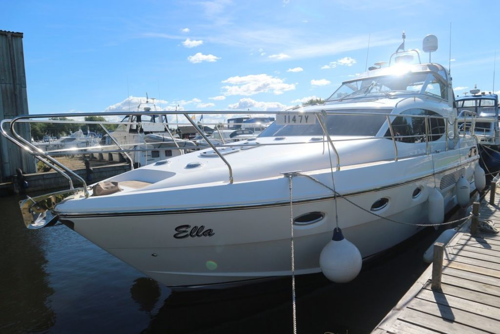 Haines 400 For Sale Image 24