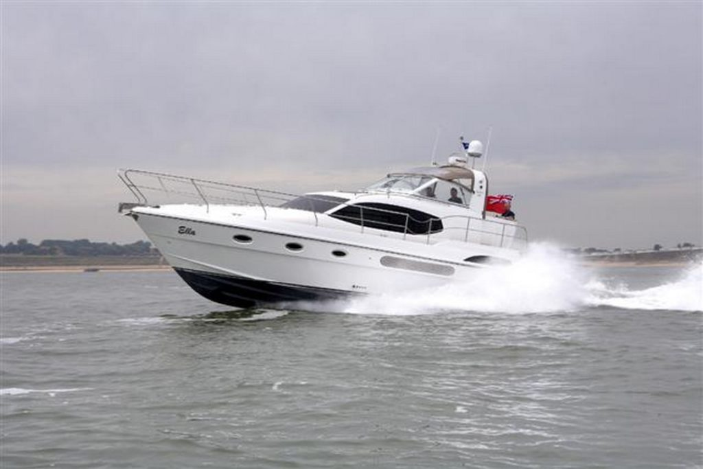 Haines 400 For Sale Image 1