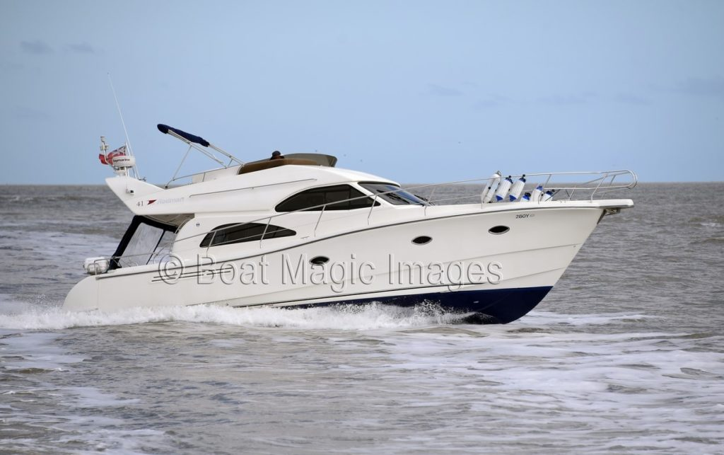 Rodman 41 For Sale Image 1