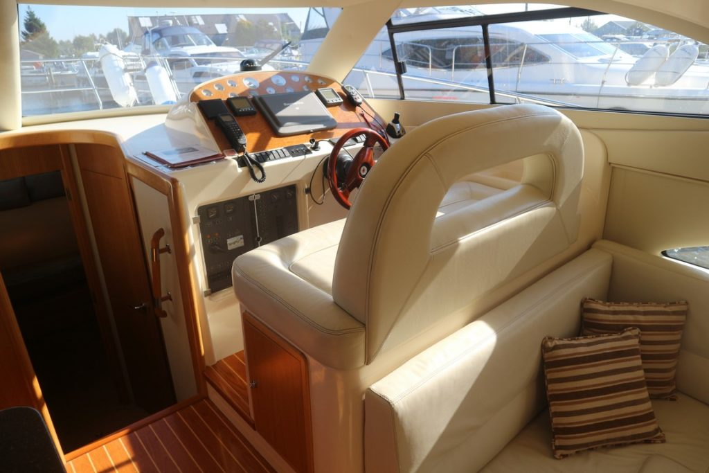 Rodman 41 For Sale Image 12