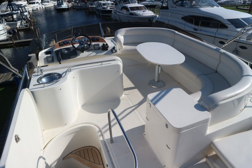 Rodman 41 For Sale Image 15