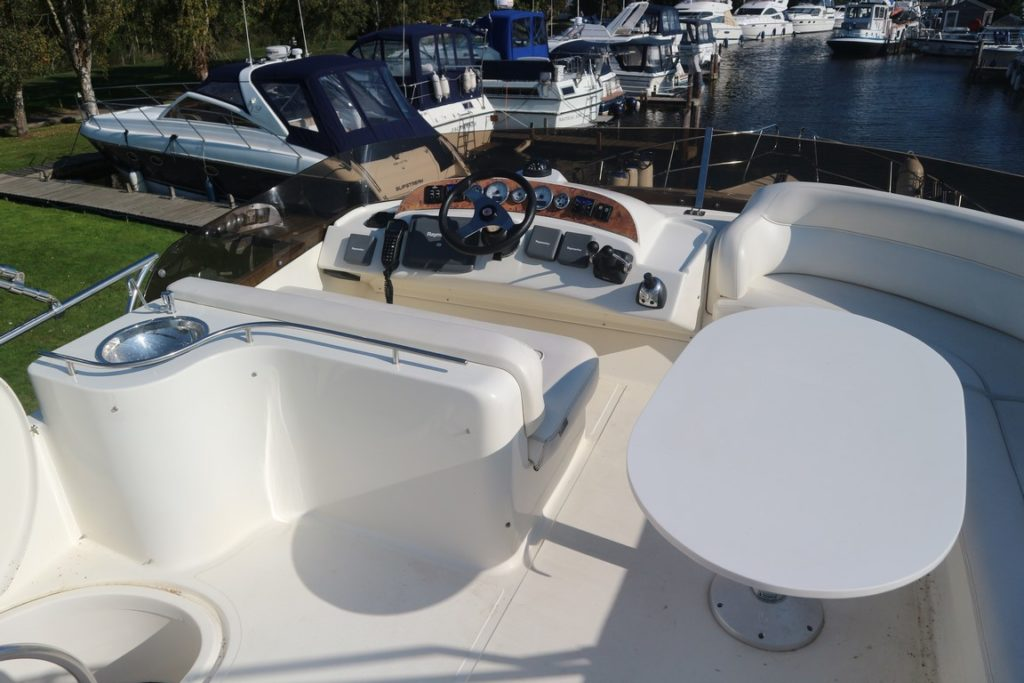 Rodman 41 For Sale Image 16
