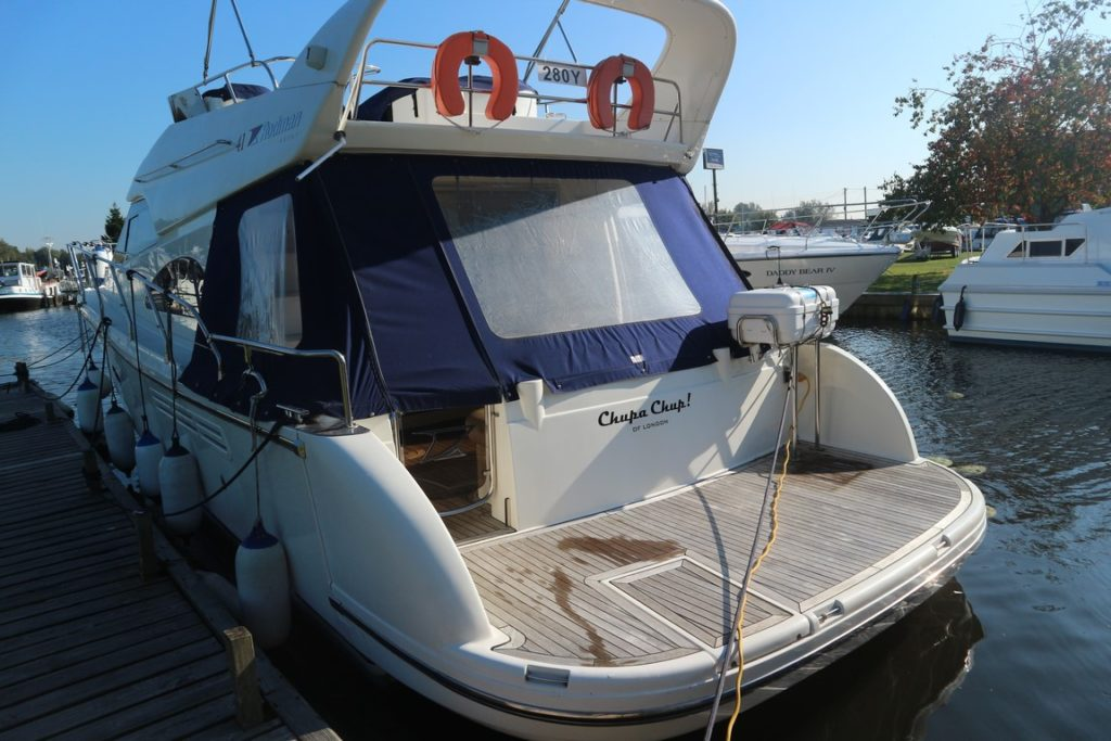 Rodman 41 For Sale Image 18
