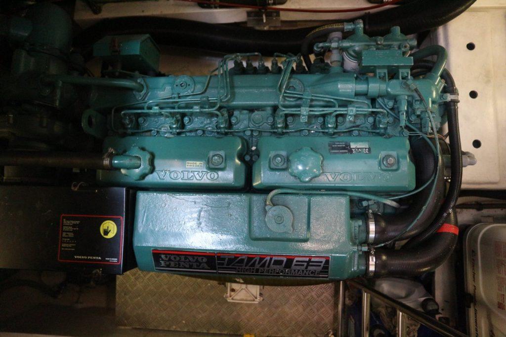 Fairline Phantom 43AC For Sale Image 24