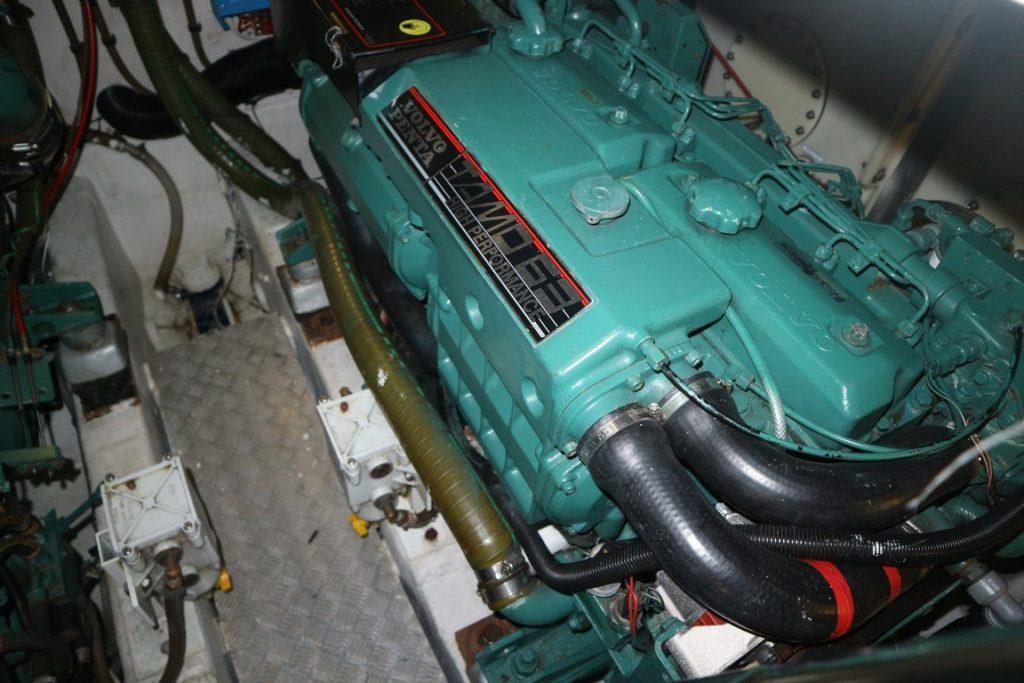 Fairline Phantom 43AC For Sale Image 26