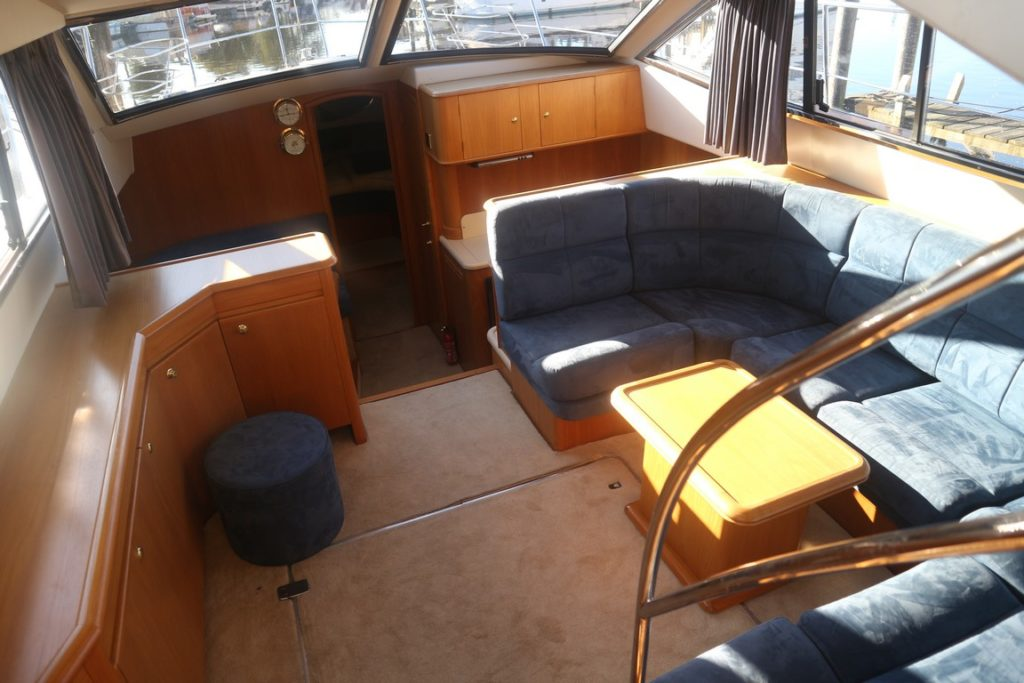Broom 415 For Sale Image 3