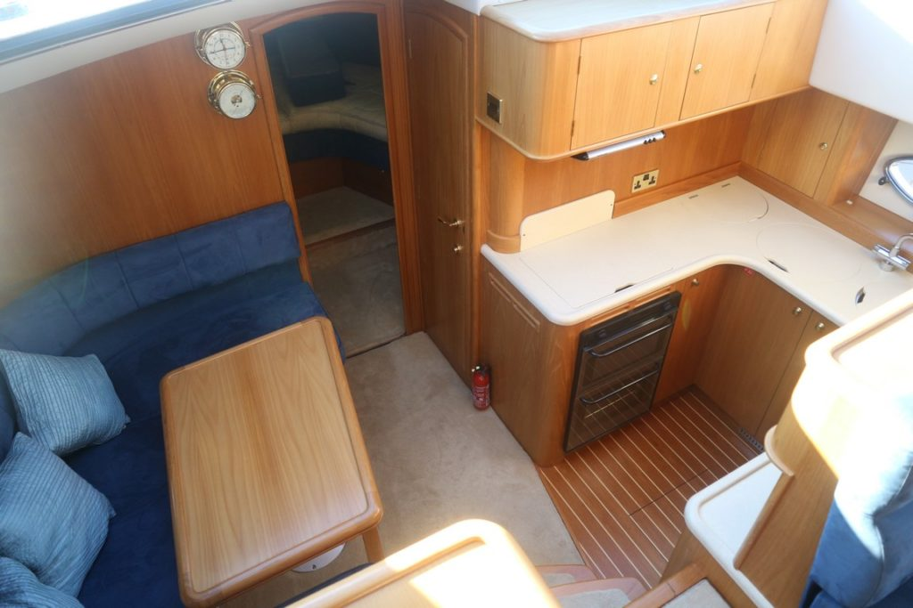 Broom 415 For Sale Image 4