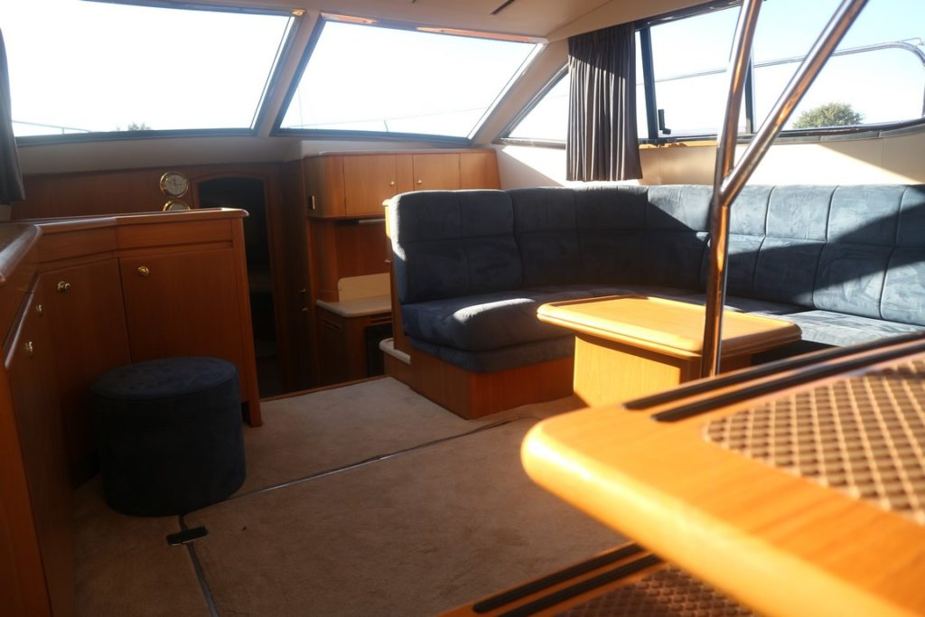 Broom 415 For Sale Image 15