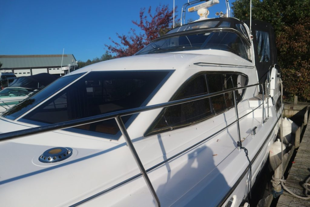 Broom 415 For Sale Image 22