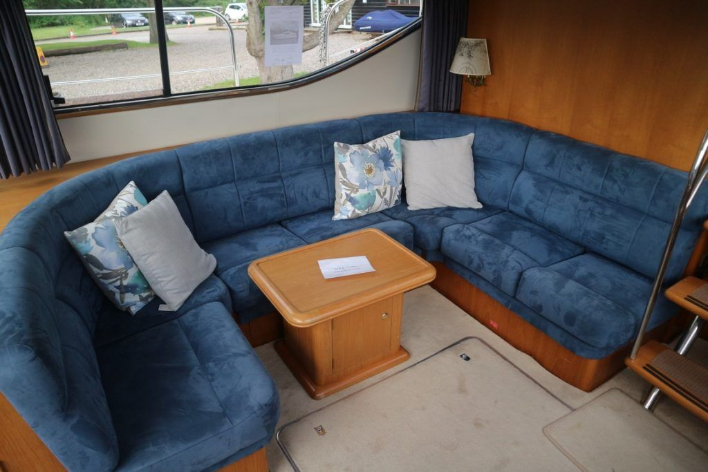 Broom 415 For Sale Image 17