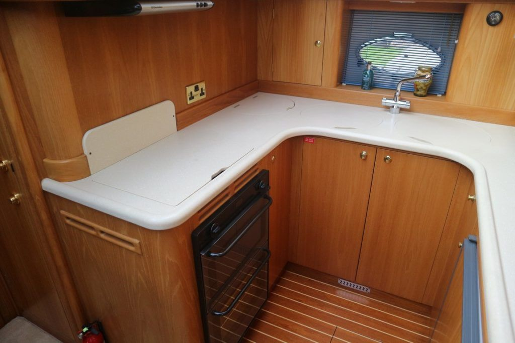 Broom 415 For Sale Image 10