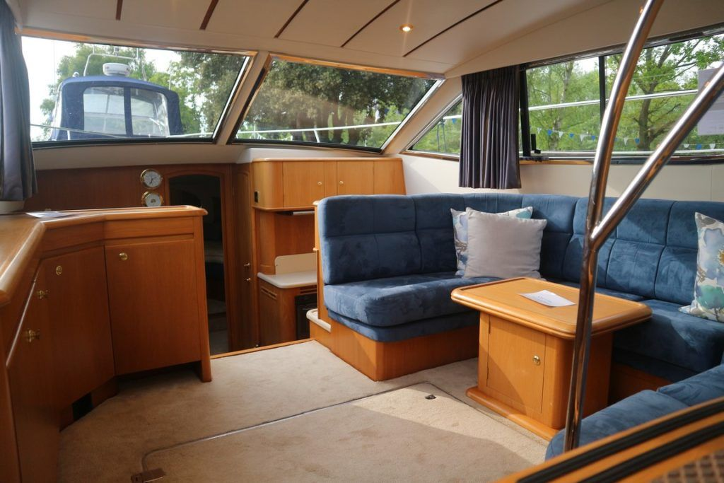 Broom 415 For Sale Image 16
