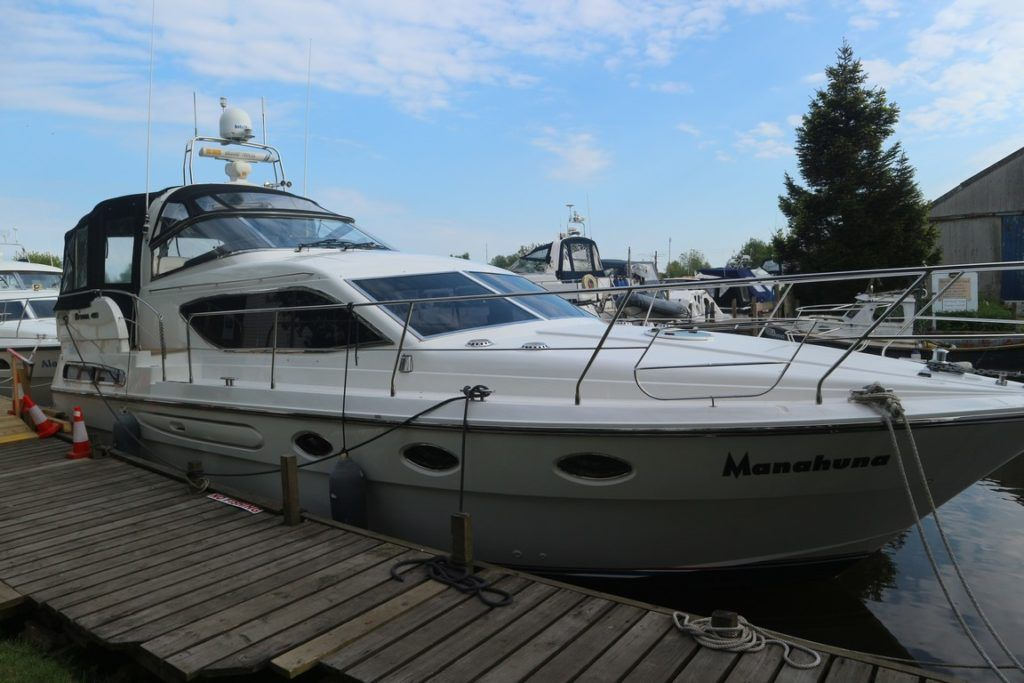Broom 415 For Sale Image 20