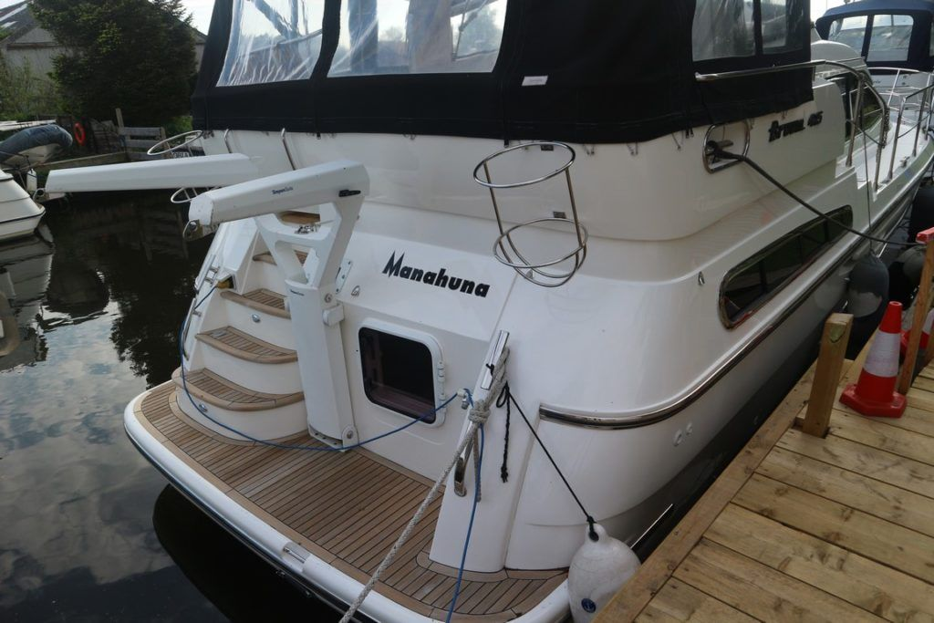 Broom 415 For Sale Image 21