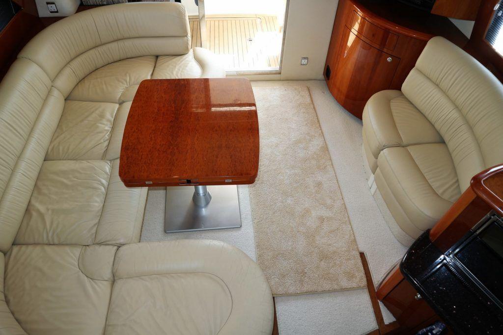 Fairline Phantom 40 For Sale Image 25