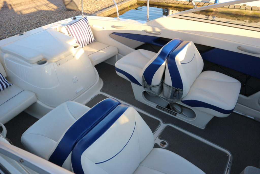Bayliner Discovery 192 For Sale Image 2