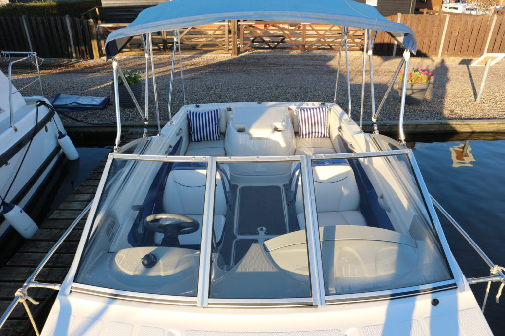 Bayliner Discovery 192 For Sale Image 14