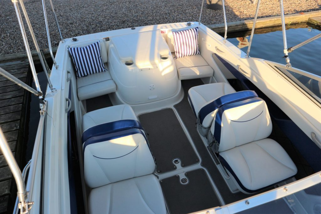 Bayliner Discovery 192 For Sale Image 4