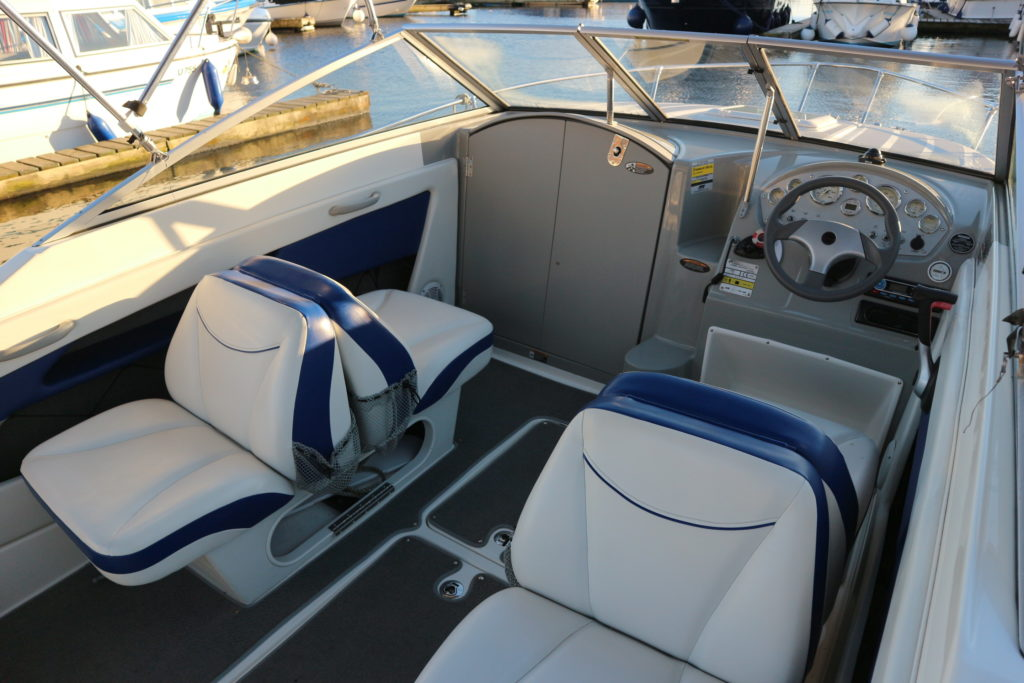 Bayliner Discovery 192 For Sale Image 3