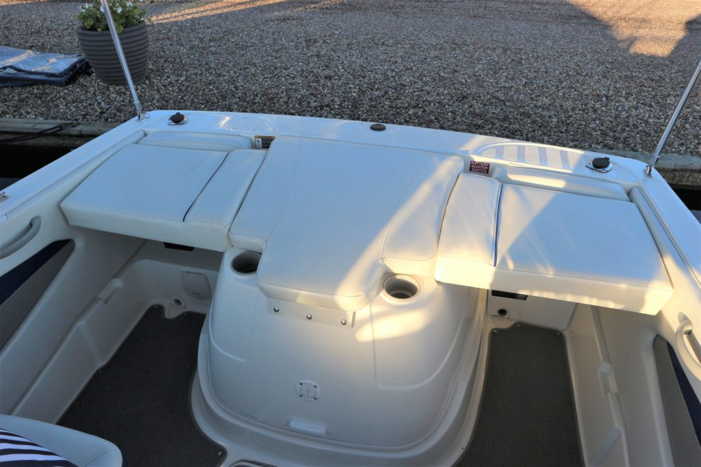 Bayliner Discovery 192 For Sale Image 7