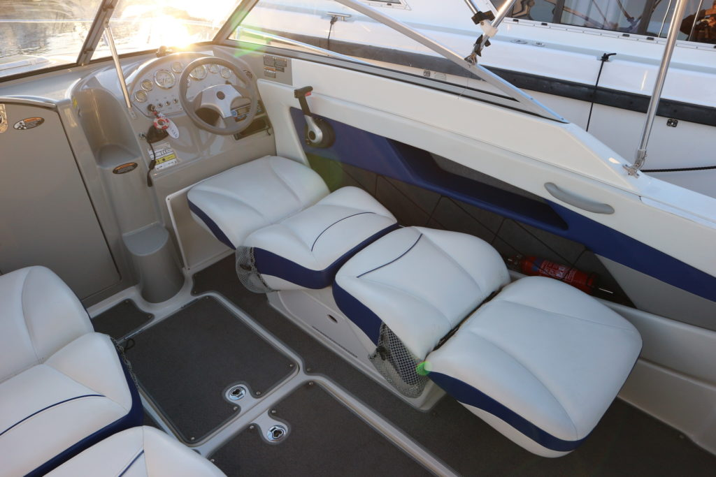 Bayliner Discovery 192 For Sale Image 13