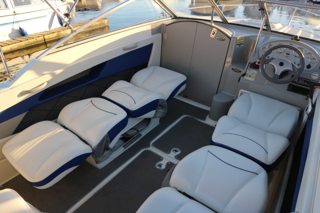 Bayliner Discovery 192 For Sale Image 5