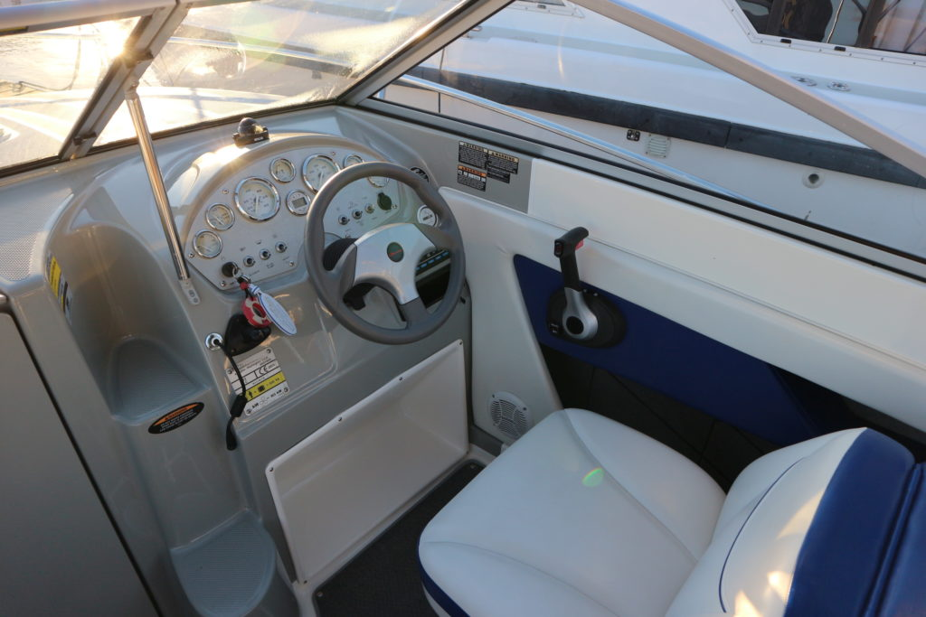 Bayliner Discovery 192 For Sale Image 9