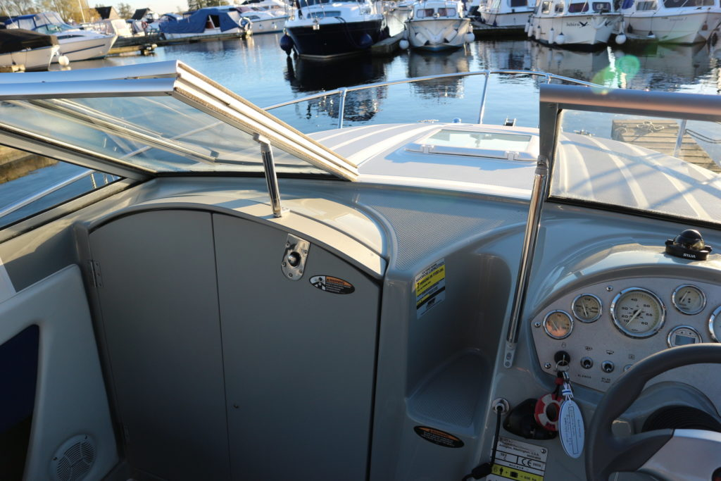 Bayliner Discovery 192 For Sale Image 10