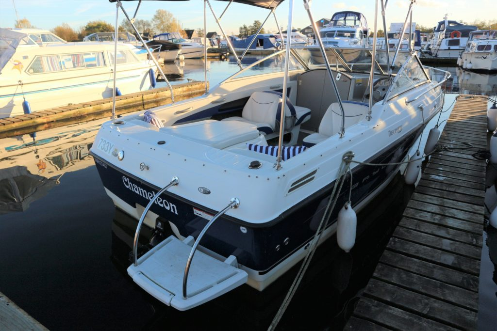 Bayliner Discovery 192 For Sale Image 12