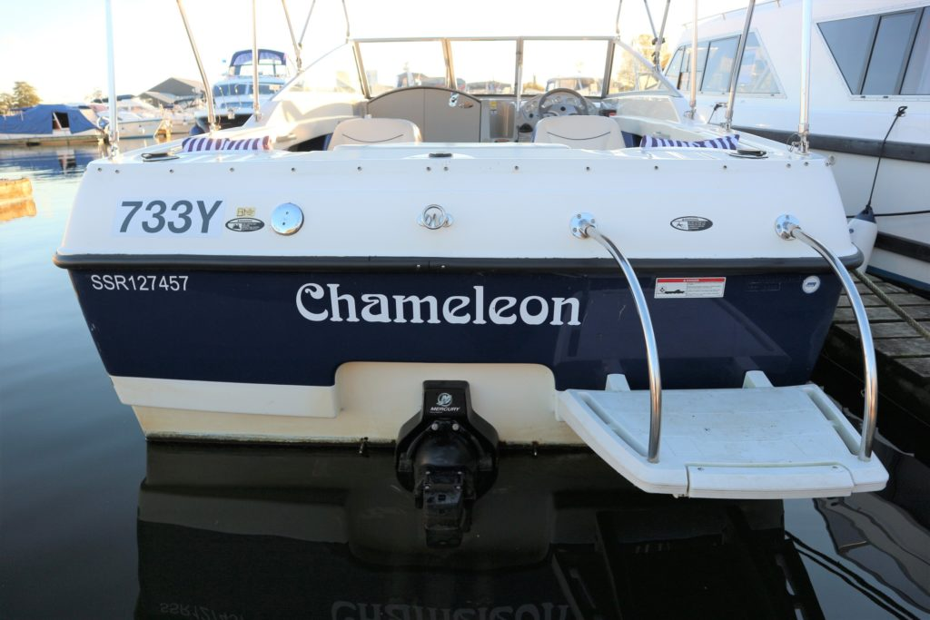 Bayliner Discovery 192 For Sale Image 16