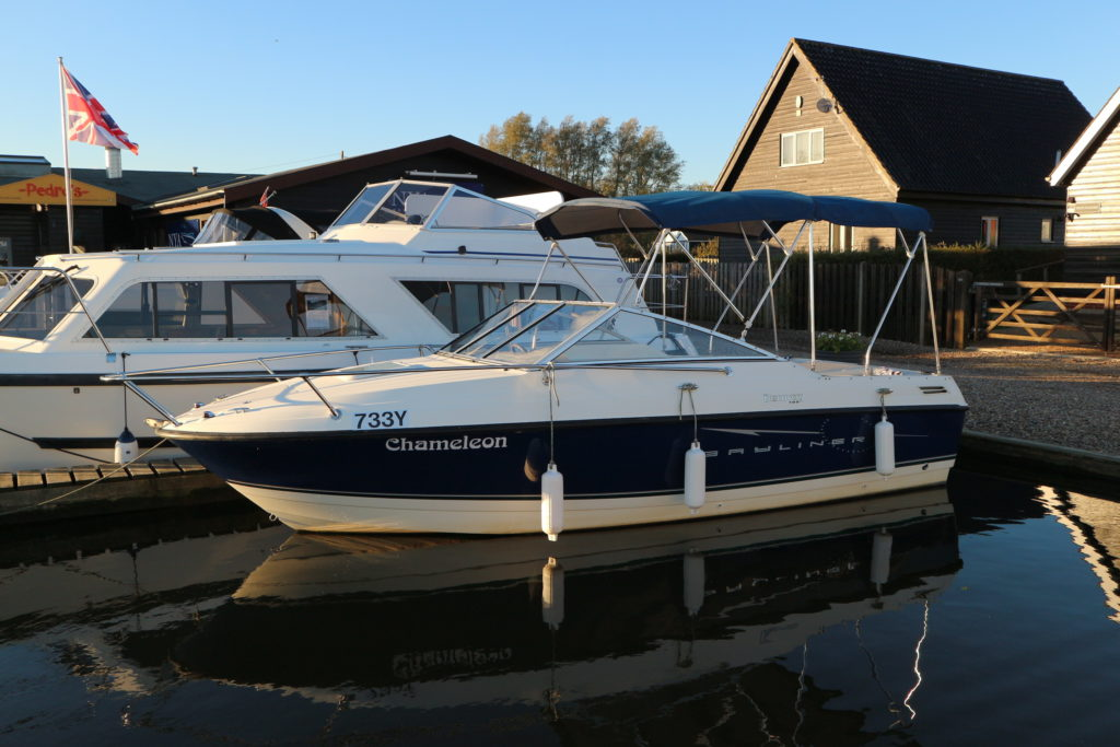 Bayliner Discovery 192 For Sale Image 18