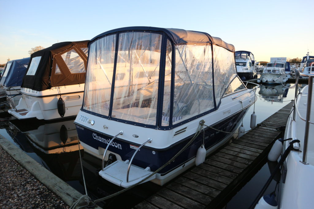 Bayliner Discovery 192 For Sale Image 17