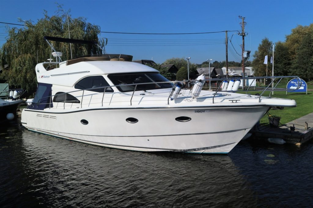 Rodman 41 For Sale Image 20