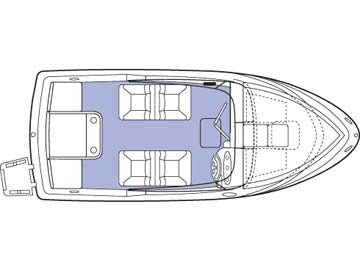 Bayliner Discovery 192 For Sale Image 20