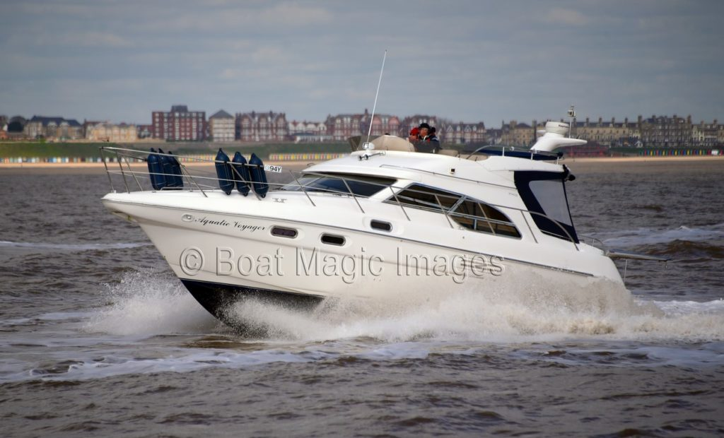 Sealine F43 For Sale Image 1
