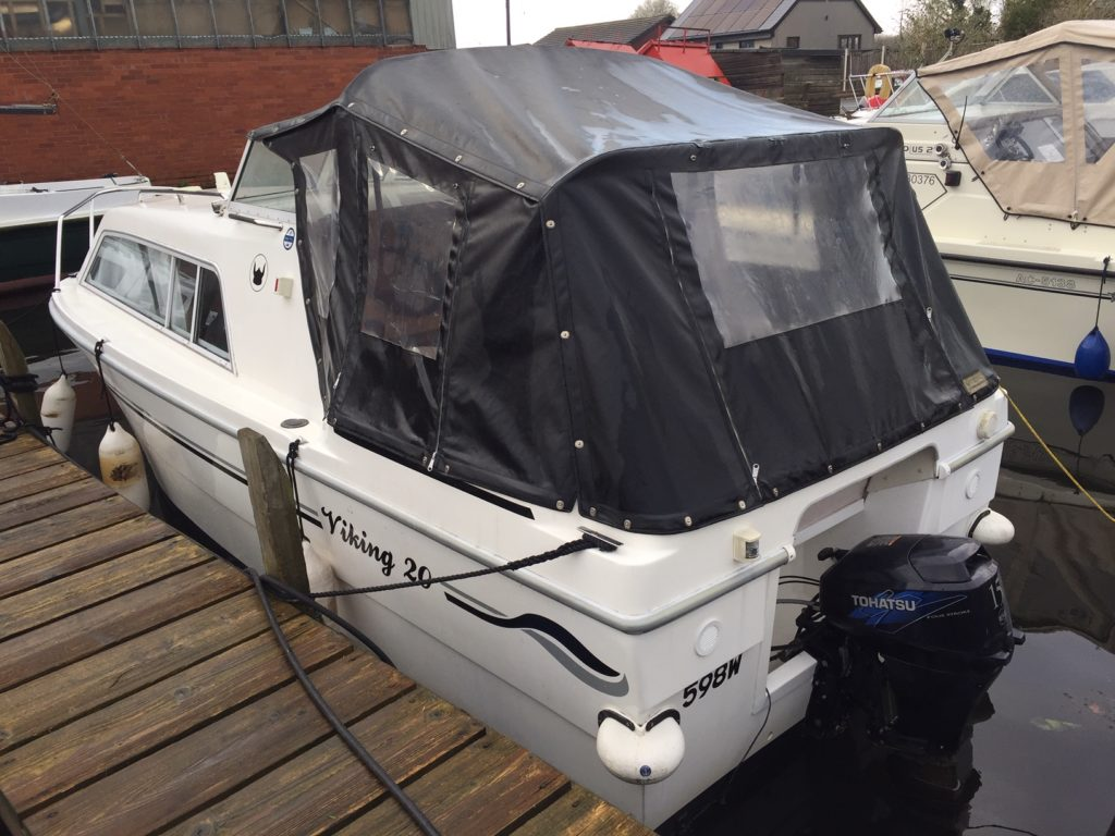 Viking 20 For Sale Image 14