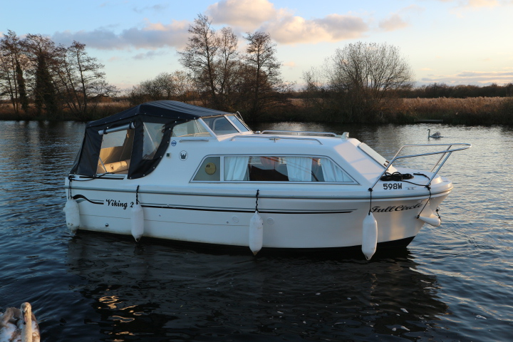 Viking 20 For Sale Image 1