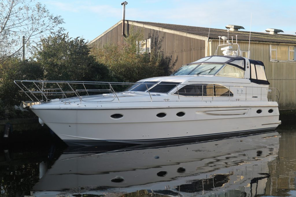 Broom 450 For Sale Image 1