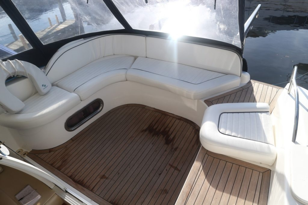 Sealine F43 For Sale Image 3